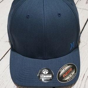 Hurley Dri-fit Stretch Hat